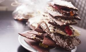 MIES: Schokolade zum Brechen!
