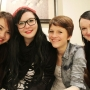 Blogger-Kaffeeklatsch!