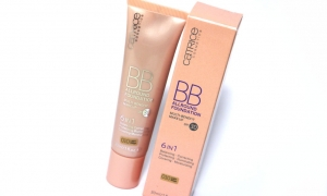 BB Allround Foundation