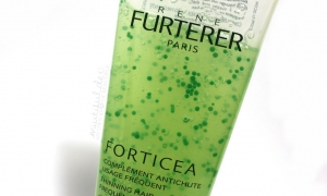 Forticea – meine neue Geheimwaffe gegen Haarausfall