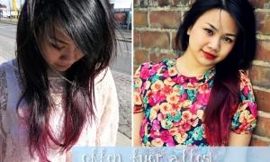 Kampf dem Haarverlust! #2