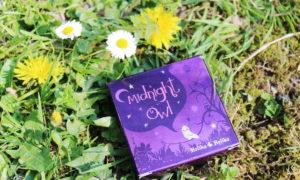 Midnight Owl – Discokugel-Alarm!