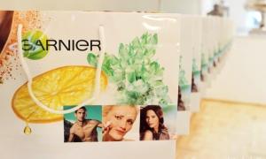 Garnier Blogger Academy: Gesichtspflege