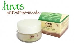 Heilerdebrei für gestresste Haut