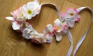Flower Headband [Level: Easy]