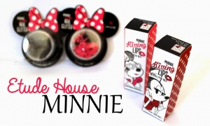 {Beauty} XOXO Minnie