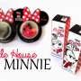 {Beauty} XOXO Minnie