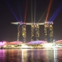 {Diary} Singapore, here I come!