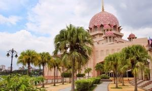 {Diary} Next Stop: Kuala Lumpur