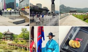 One week in Seoul | travel guide