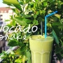 Avocado Shake | Food Makes Miu Happy