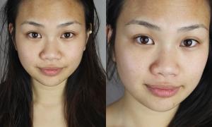 Garnier Hautklar Challenge | Das Fazit