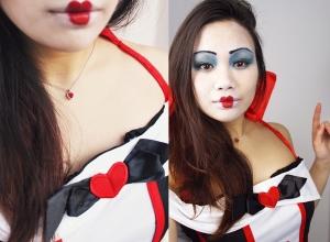 Ab mit dem Kopf! | Project Make Up