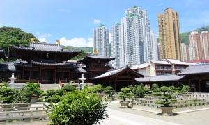 Zwischen Tradition und Moderne | Hong Kong Day 5