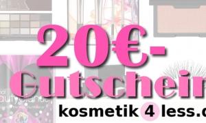 5 Jahre Miutiful! | Kosmetik4less-GEWINNSPIEL
