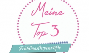 Frühlingslippenstifte | Meine Top 3