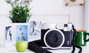 5 Jahre Miutiful! | Fujifilm Instax-GEWINNSPIEL