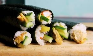 Sushireis | Food