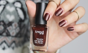 Touch of Satin | Nail Polish