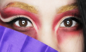 Chúc mừng năm mới | Inspired Make Up