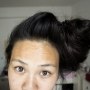 Volumentrick | Quick Messy Bun