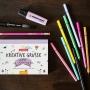 Kreative Grüße | Lettering für Anfänger