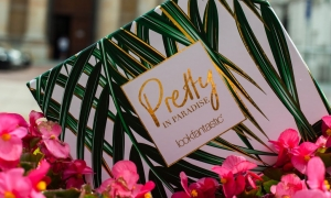 Pretty in Paradise | Lookfantastic Box
