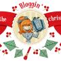 Bloggin' around the Christmas Tree