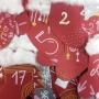 Christmas Socks | Weihnachtsschmiede