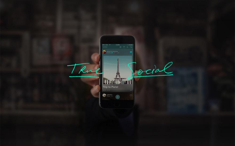 Social Media App Alternative