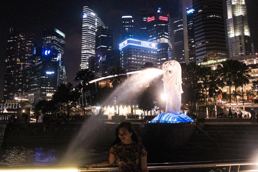 VisitSingapore