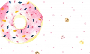 April 2018 | Donut worry!