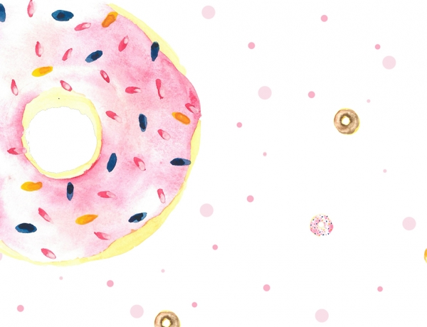 April 2018 | Donut worry!
