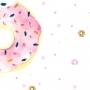 April 2018   Donut worry!