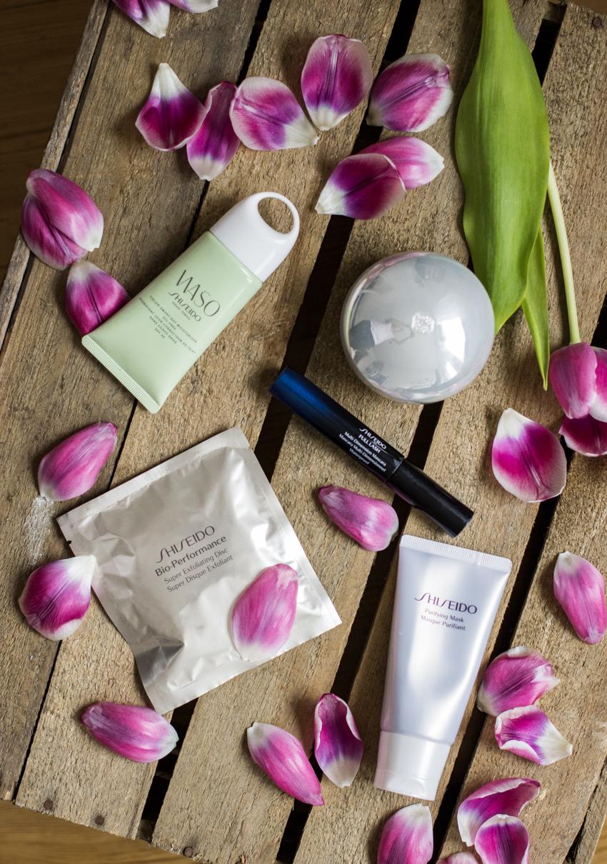 shiseido deutschland-kosmetik-hautpflege