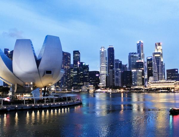 Faszination Singapur | Lion City