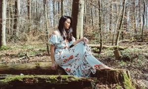Frühlingsgefühle oder warum alles gut wird