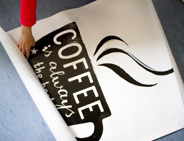 Kaffeeliebe daheim mit Pixers