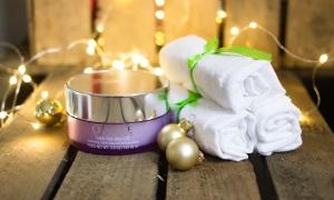 Bloggin' around the Christmas Tree – Türchen 10 Entspannung mit Clinique und pandoo
